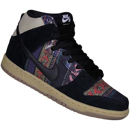 wholesale dealer 39978 b917f Nike SB Dunk High Premium QS Hacky Sack Shoes