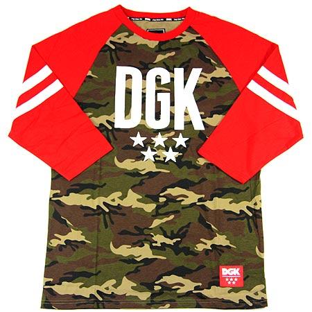 Dgk Shirts