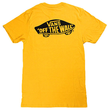 0a67d7223c7df5 Vans Off The Wall Classic T Shirt in stock at SPoT Skate Shop