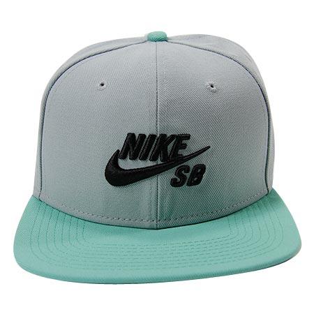 2118599710 Nike SB Icon Snapback Hat in stock at SPoT Skate Shop