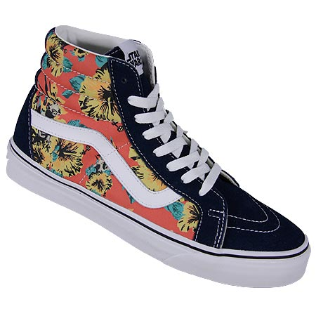 4000d0e8fe8b Vans Star Wars x Vans Sk8-Hi Reissue Unisex Shoes in stock at SPoT ...