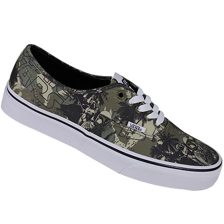 vans star wars schoenen