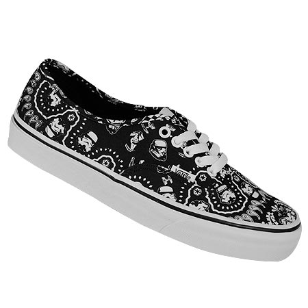 59d10655859 Vans Star Wars x Vans Authentic Unisex Shoes in stock at SPoT Skate Shop