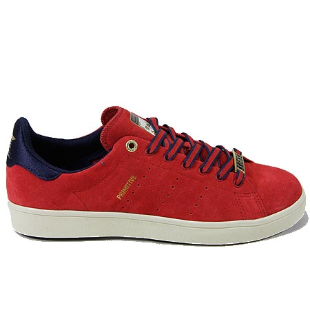 adidas Primitive x Adidas Stan Smith Vulc Shoes 0845fae85