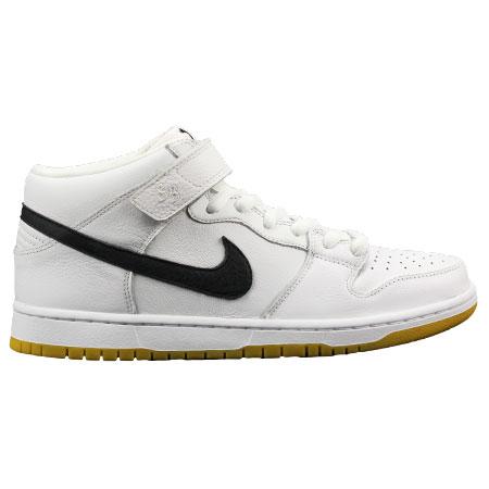 Nike SB Dunk Mid Pro ISO Shoes