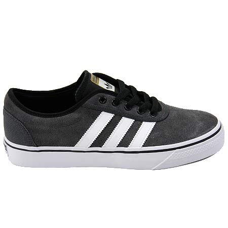 quality design cfdf4 21df2 OUT OF STOCK Color  Dark Solid Grey  Running White  Black