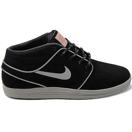 86ed5d1b Nike Lunar Stefan Janoski Mid Shield Shoes in stock at SPoT Skate Shop