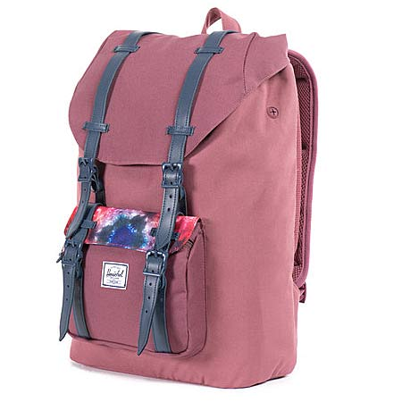 2ae331bc93b Herschel Supply Co. Little America Mid Volume Backpack in stock at ...
