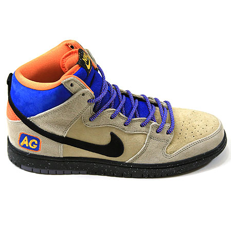 info for 42402 a72bc Nike Acapulco Gold x Nike SB Dunk High Premium Shoes