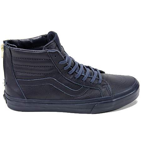 Vans Sk8-Hi Zip CA Shoes 515b83f279