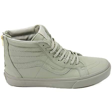 Vans Sk8-Hi Zip CA Shoes in stock at SPoT Skate Shop 43a33281fc