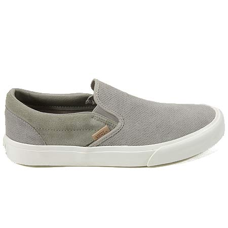 vans suede slip on shoes