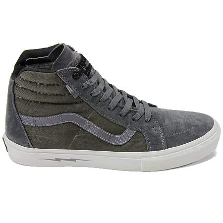 b678f48321f6b8 Vans Syndicate SK8-Hi Notchback Pro S Defcon Shoes