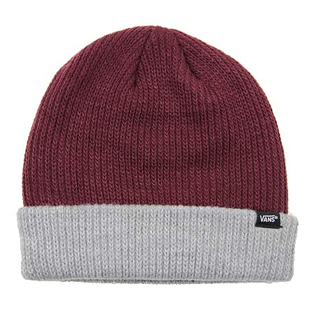269d5fa63ee Vans Core Basics Beanie in stock at SPoT Skate Shop