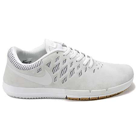 best selling multiple colors lower price with Nike Free SB Premium QS Shoes, Summit White/ Summit White ...