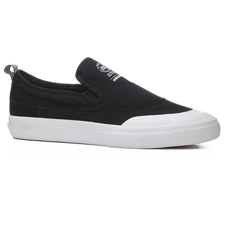adidas Matchcourt Slip On Shoes in stock at SPoT Skate Shop 7697375763