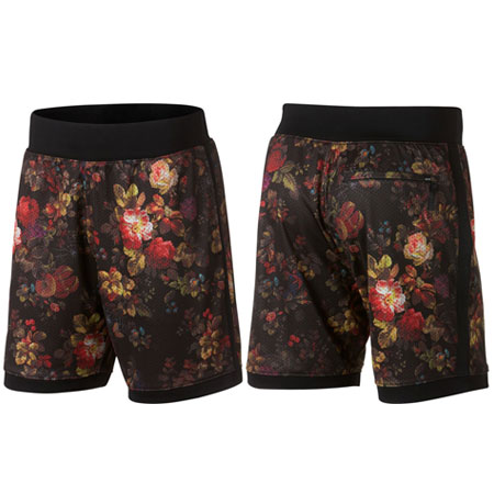 aaa24124 Nike Dry-Fit Floral Shorts in stock at SPoT Skate Shop