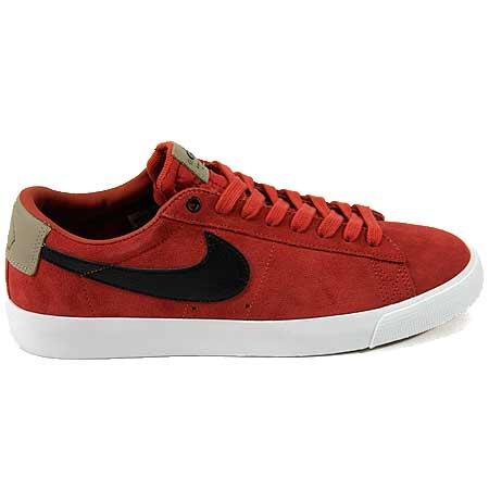 4168859daa80 Nike Blazer Low GT QS Shoes