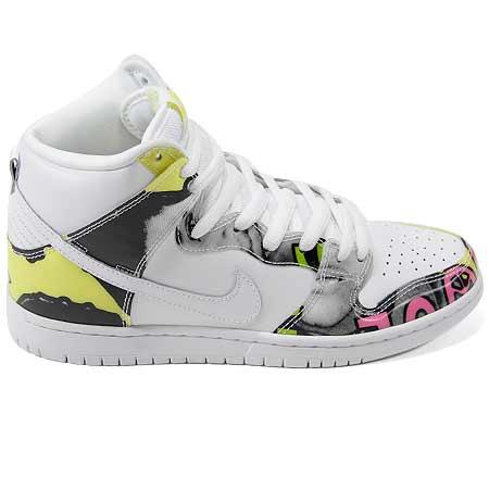 Nike Dunk High Premium DLS QS Shoes
