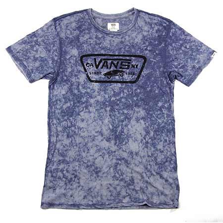 vans nebula tie dye t shirt in stock at spot skate shop
