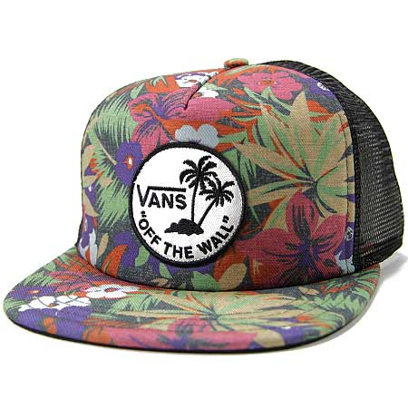 66b596ad39b Vans Surf Patch Adjustable Trucker Hat in stock at SPoT Skate Shop