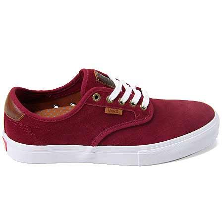 7fffe185fa2b2e Vans Chima Ferguson Pro Shoes in stock now at SPoT Skate Shop