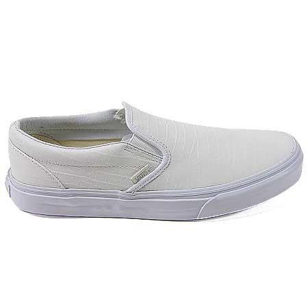 7c519043ecb Vans Classic Slip-On CA Shoes