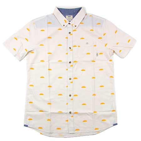 d902ca492 Vans Houser Short Sleeve Button-Up Shirt in stock at SPoT Skate Shop