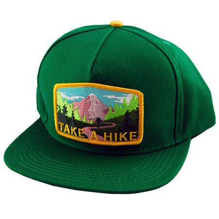 Skate Mental Take A Hike Snap-Back Hat in stock at SPoT Skate Shop f2bfbd91d93