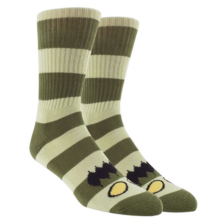 5bc97cba634 HUF Melange Plantlife Socks Multicolor  15.95. Toy ...