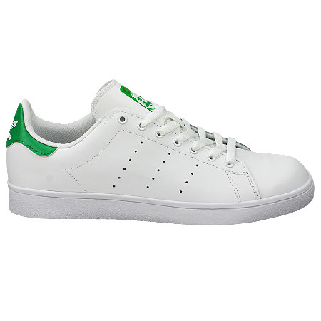 adidas Stan Smith Vulc Shoes in stock at SPoT Skate Shop 9e81192ba