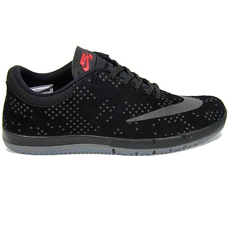 promo code footwear special section Nike Free SB Premium Flash Shoes