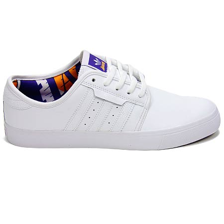 Adidas Seeley Los Angeles Lakers Shoes