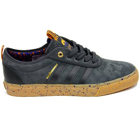 online store 4ed07 8a698 adidas The Hundreds x Adidas Adi Ease Shoes in stock at SPoT