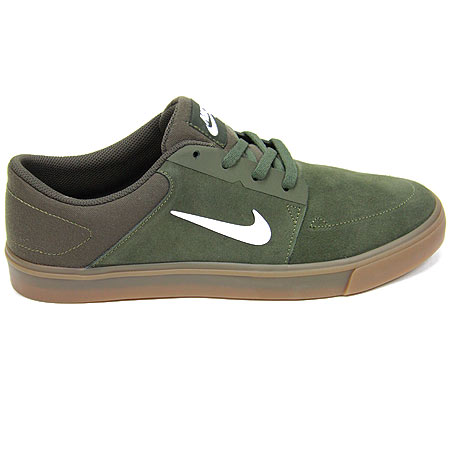 583c795b8d6 Nike SB Portmore Shoes in stock at SPoT Skate Shop