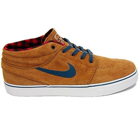 ddee3a835000 Nike Stefan Janoski Mid Shoes