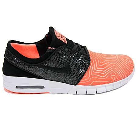 Nike Stefan Janoski Max L Premier QS Shoes