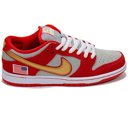 timeless design 5d200 aa5ab Nike Nasty Boys Dunk Low Pro SB Shoes