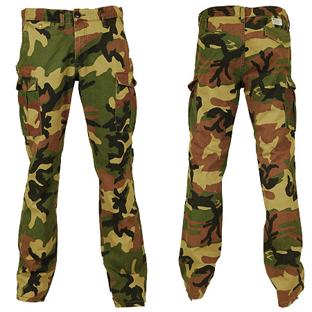 312bac6082f794 Matix Gripper Cargo Chino Pants