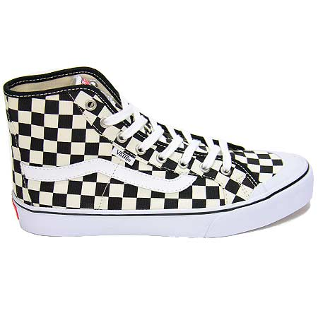 Ball Hi SF Shoes in stock at SPoT Skate