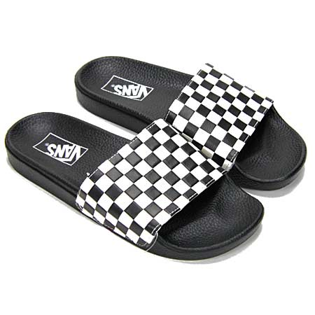 608040ece43104 Vans Slide-On Sandals in stock at SPoT Skate Shop