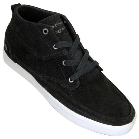 Emerica Leo Romero Troubadour Shoes in