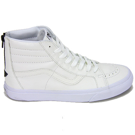 673ad2aeb5d1 Vans Sk8-Hi Zip Reissue Shoes in stock at SPoT Skate Shop