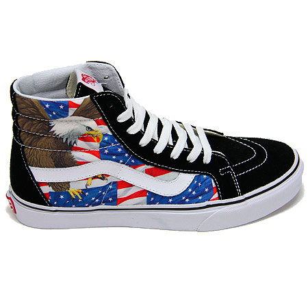 d312d90ad7af Vans SK8-Hi Reissue Shoes in stock at SPoT Skate Shop