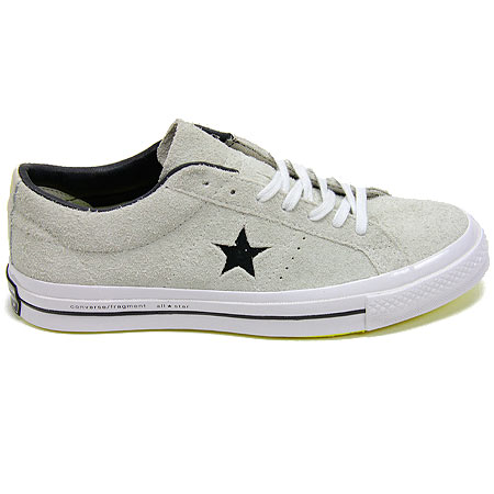 98afb90d1d2d Converse One Star  74 x Fragment Design Shoes in stock at SPoT Skate ...
