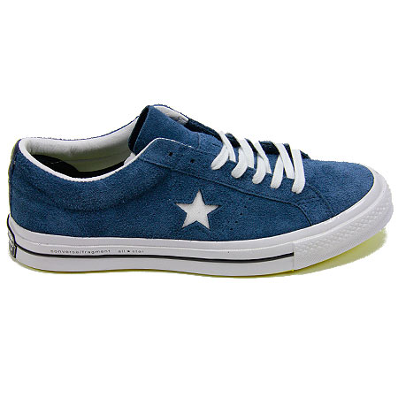 fragment design x converse one star