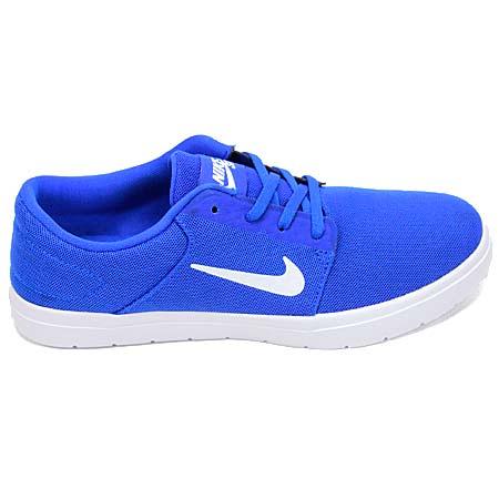 6cacf3428eb6 Nike SB Portmore Ultralight Shoes in stock at SPoT Skate Shop