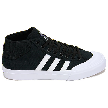 adidas Matchcourt Mid Shoes in stock at