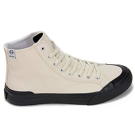 HUF Classic Hi Shoes in stock at SPoT
