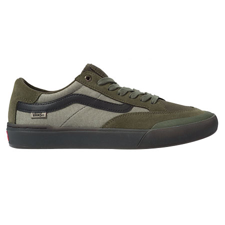 46d5490a01 Vans Elijah Berle Pro Shoes in stock at SPoT Skate Shop